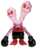 Secret Base Ghostfighter Valentine's Day Sofubi Urban Vinyl Designer Toy Super7 2006 Subscriber Edition