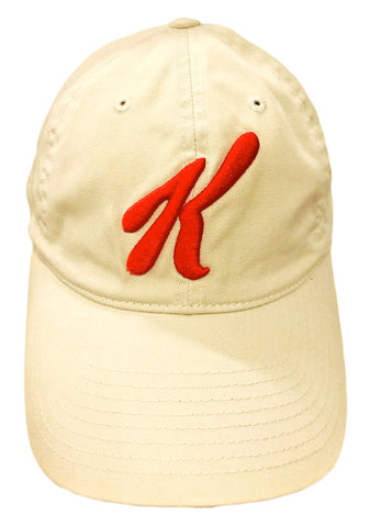 K-Hole Hat Ketamine Cap Repurposed Special K Retro Kellogs Cereal Dad Hat Promo w/ Adjustable Strap