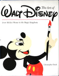 The Art of Walt Disney: From Mickey Mouse to the Magic Kingdoms (HC)