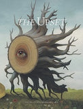 The Upset: Young Contemporary Art Hardcover Book by Pedro Alonzo