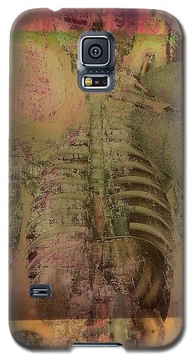 Fake Made Bodytalk iPhone/Android Phone Case