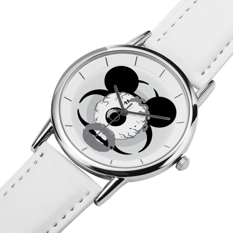 Oenun White Wash Wristwatch Edition of 44