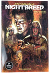 Clive Barker's Nightbreed Vol. 1 Graphic Novel Comic Book