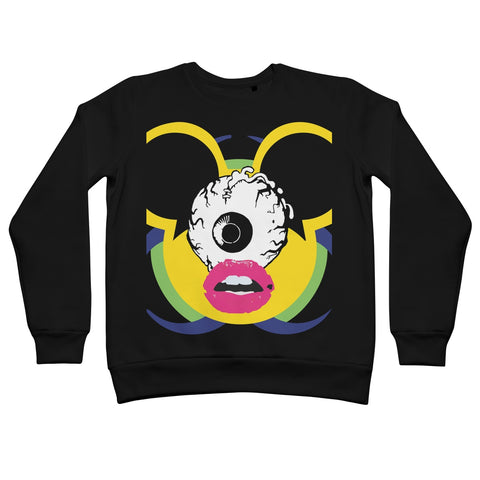 Captivated Cow Oenun Retail Sweatshirt