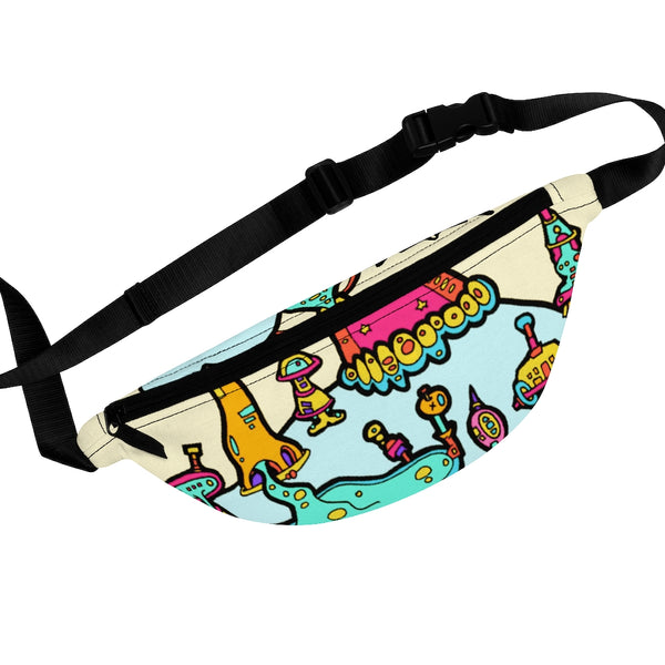 Super Happy Fun Club Fanny Pack