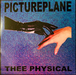 "PICTUREPLANE Thee Physical 12"" Record LP"