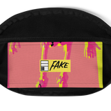 AEQEA X Fake Animal Fanny Pack