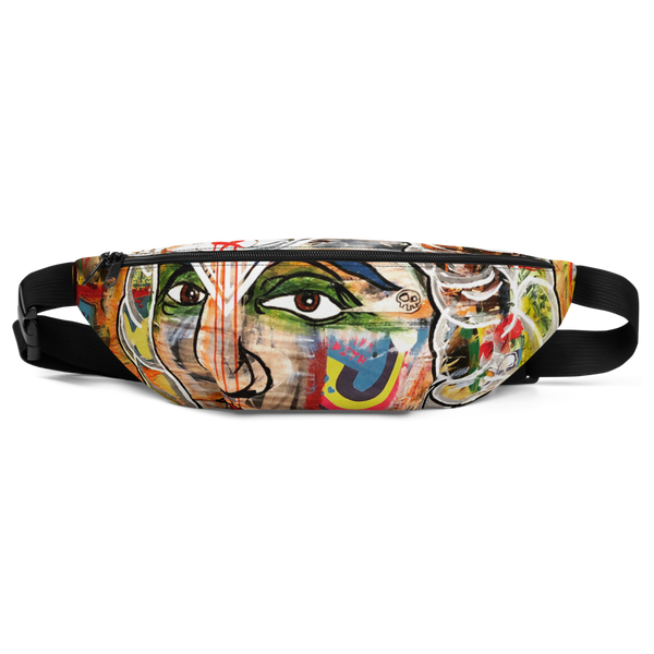 Viacon Supreme Dealer Fanny Pack