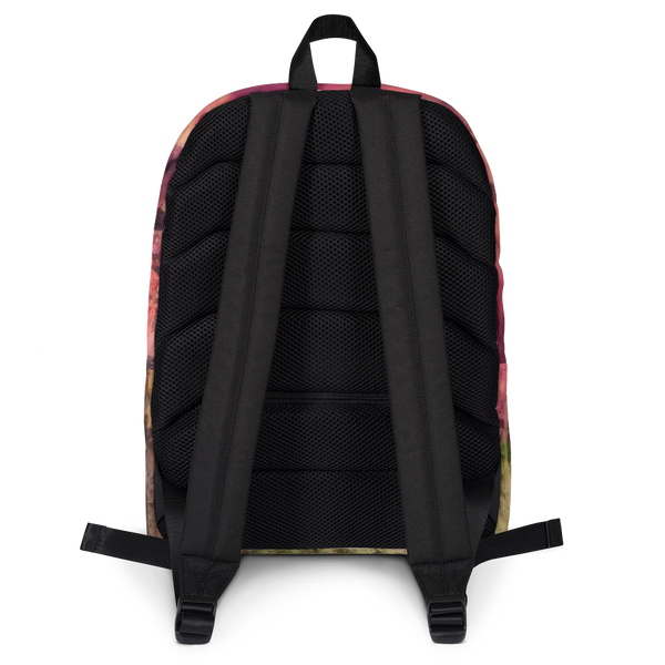 AEQEA Fade to Fake Backpack