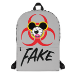 AEQEA Fake Oenun Cap'n Cow Fake Backpack