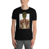 Egauw Holy Temple Unisex T-Shirt