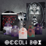 Occult Box Set Compilation Various Artist CD Vinyl Limited Edition 666