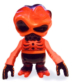 Secret Base Evil Skulletor SkullBrain SkullxBxBxP Sofubi Soft Vinyl Super7 Designer Toy