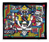 Vape Life Nation - Blanket