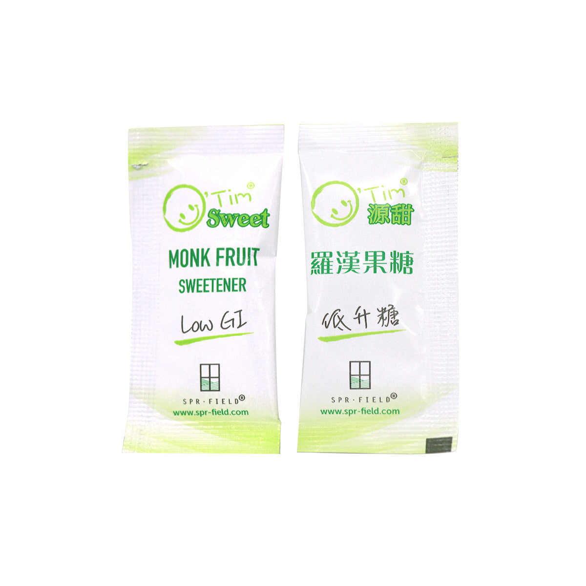 O'Tim Sweet Natural Monk Fruit Classic (3g * 30 sachets)