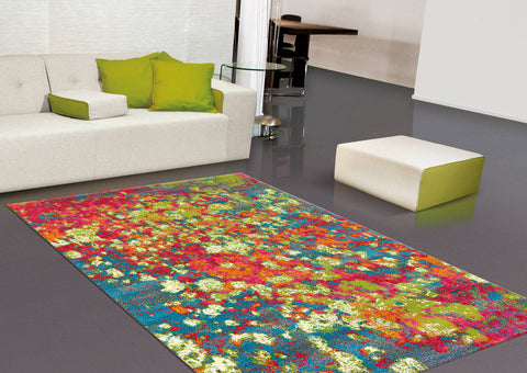 Design-Teppich Move 4451 Multi Ambiente