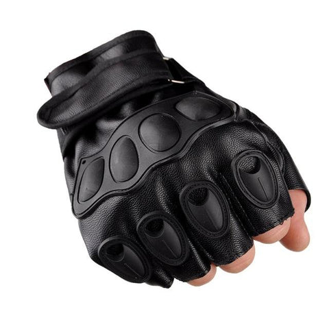 Academia Power Strong Gym Fitness Gloves-TheGymnist