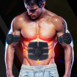 Wireless Abdominal Muscle Trainer and Stimulator-TheGymnist