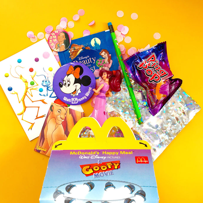 90's Disney Surprise Box