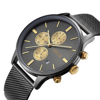 Multi-Function Fashion & Sports WristWatch