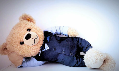 66 Adorable Teddy Bear Names | Which Are Cute, Funny