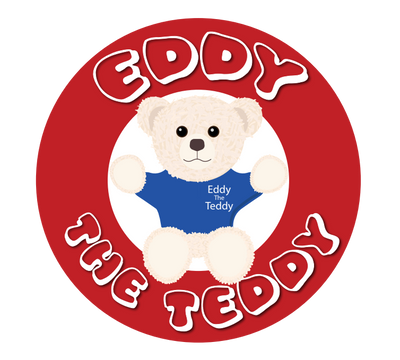 Eddy the Teddy Logo