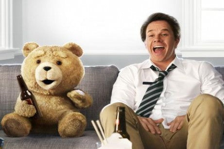 Famous ted