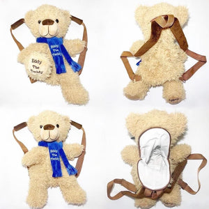 collectable teddy bear