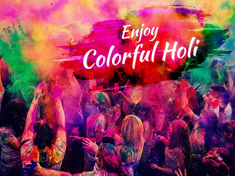 Know about Holi Festival History, Date and Rituals To Enjoy It Best!
