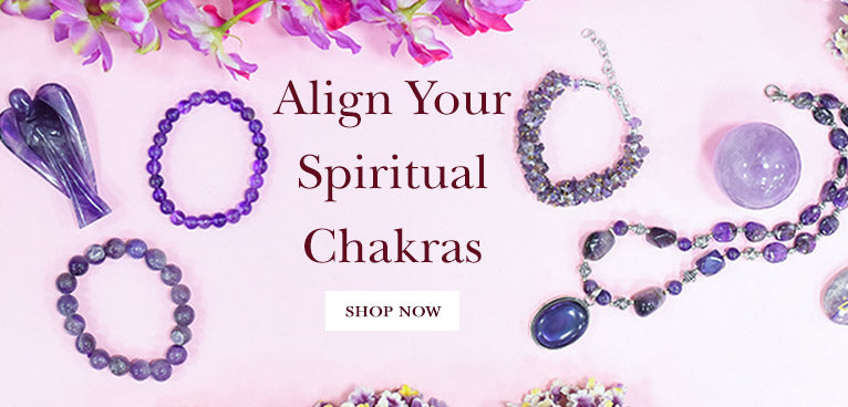 Crystal Healing Products