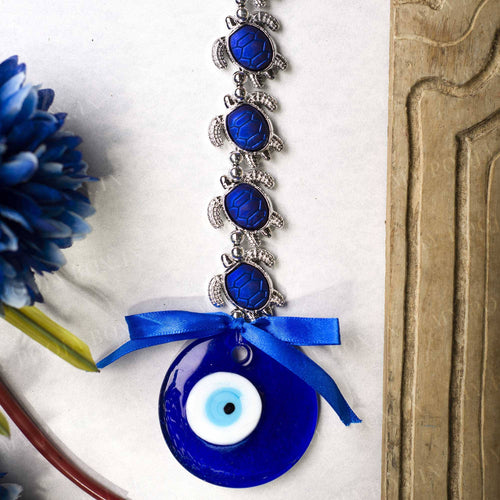 Feng Shui Turtle Evil Eye Hanging