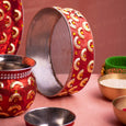 Decorative Karwa Chauth Thali Set