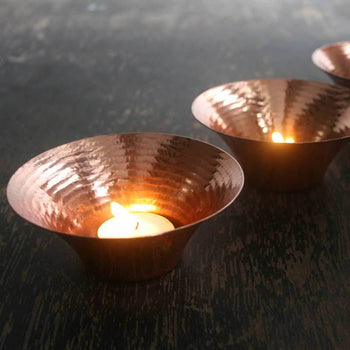 Little Glimmer Tamba Tlight Set Of 2