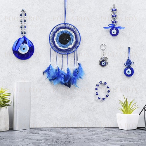 Evil Eye Protection Gift Set Feng Shui