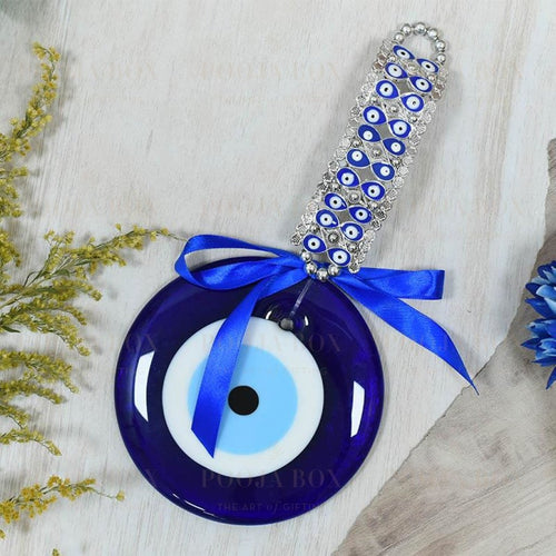 Giant Evil Eye Hanging Decor Feng Shui