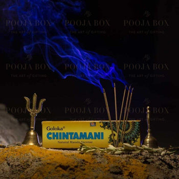 Goloka Chintamani Agarbatti Incense
