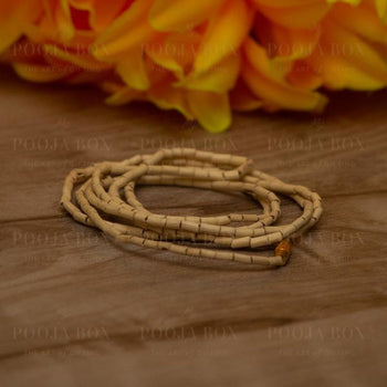 Tulsi Mala Single Pooja Items