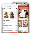Download my pooja box App Now
