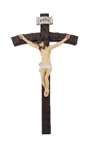 Cruz de marfinite