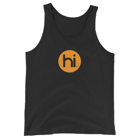 Men's hi Logo Tank Top