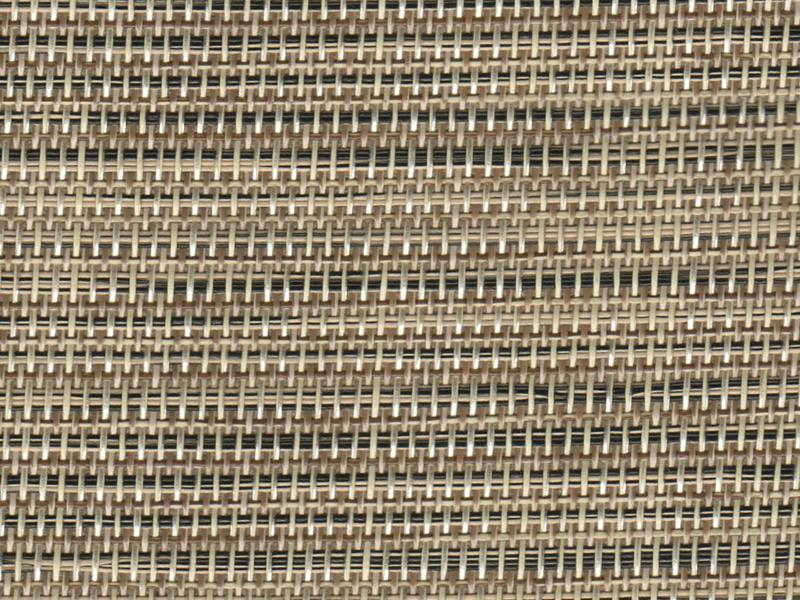 Woven vinyl carpet. Affordable Texture Plus (Colour 4: Almond). 1.5 metres roll width - Priced per linear metre off the roll.
