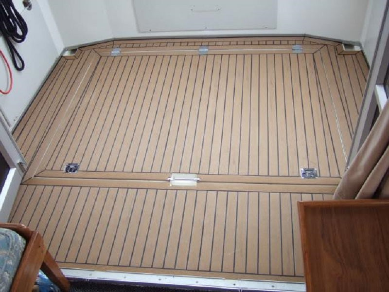 Rodman 870 Rodman Powerboat Synthetic Teak Decking Panels