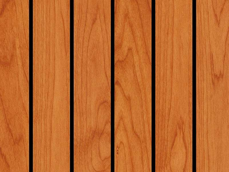 Waterproof laminate flooring Cherry and Black 1235 mm  x 5,5mm 9 pieces per pack. 2.2 sq m coverage