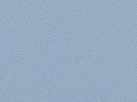 Embossed vinyl non slip vinyl boat flooring per linear metre off a 2 m roll - China blue colour - Beautiful Marine Floors