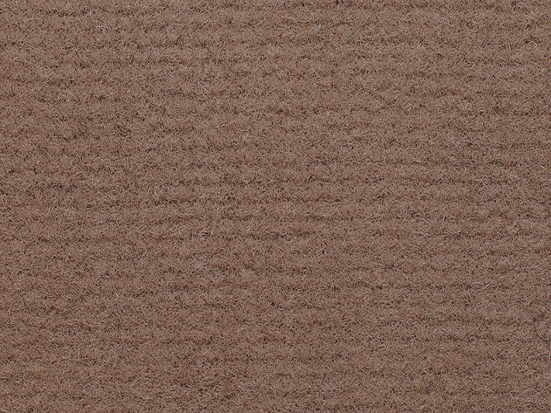 Marine tuft plain colour boat carpet: Plush Chamois 1.95m width. Priced per linear metre off the roll.