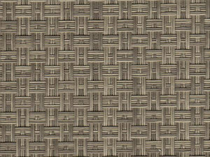 Woven vinyl carpet - Seagrass (Colour 8: Greystone). 1.5 metre width - Priced per linear metre off the roll.