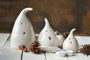 Ghost (Set of 3)