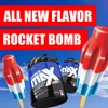 Performax Labs Hypermax Extreme Exclusive Flavor - Rocket Bomb!
