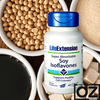 Soy Isoflavones Dr. Oz