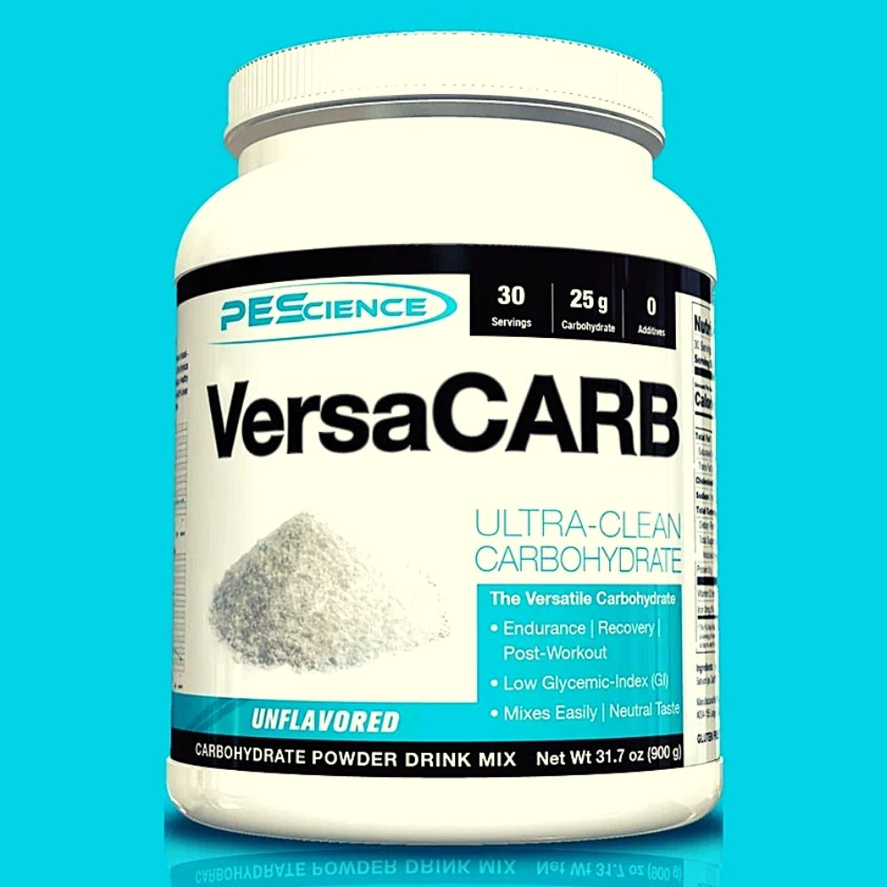 PEScience Announces New VersaCARB Supplement